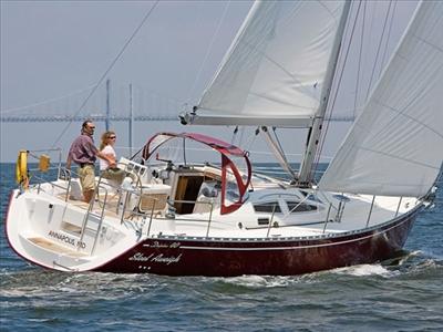 Noleggio barche a vela ed imbarchi individuali alle isole for Noleggio cabina invernale